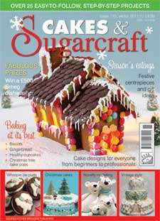 Cakes and Sugar Craft