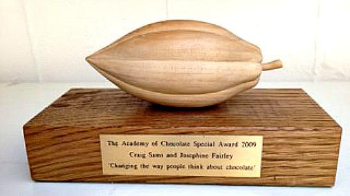 Green & Black's Award