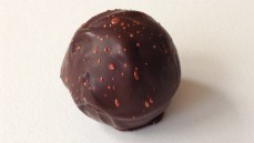 Bowmore Whiskey Truffle, Paul A Young