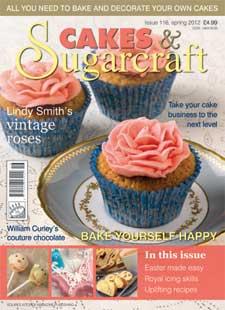 Cake and Sugarcraft
