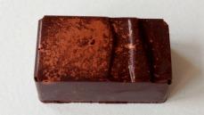 Cigar Leaf Caramel, Paul A Young