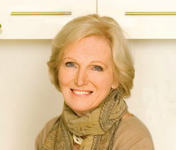 mary berry di