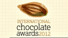 International Chocolate Awards Logo