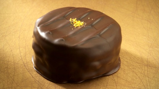nostalgia jaffa cake