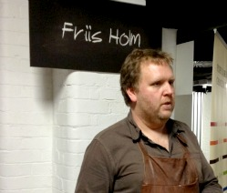 Friis Holm DI