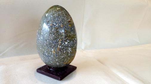 PWG egg marble