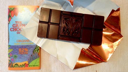 Grenada Chocolate 82