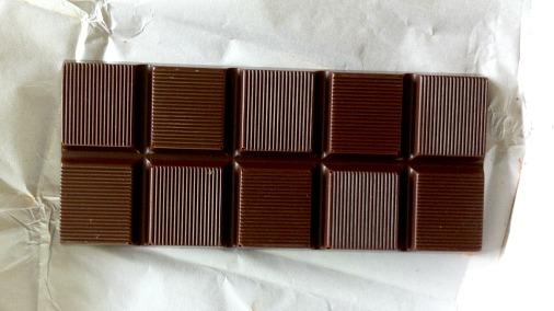 Madagascan 74% Fresco chocolate