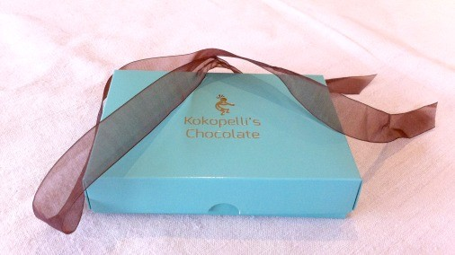 KOKOPELLI'S BOX