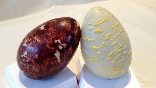 Chococo whole eggs
