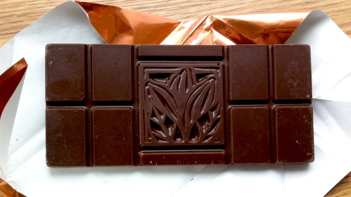 Grenada Chocolate Company 71% dark.