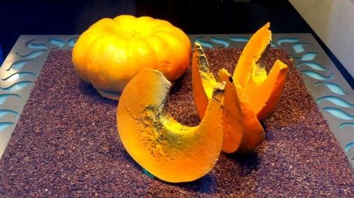 Pumpkins, Patrick Roger