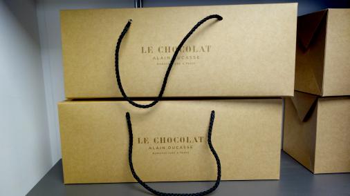 The Parisian 'it' bag of choice.