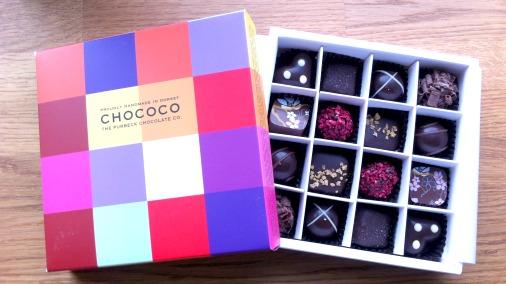 Chococo's 2015 Valentines winners.