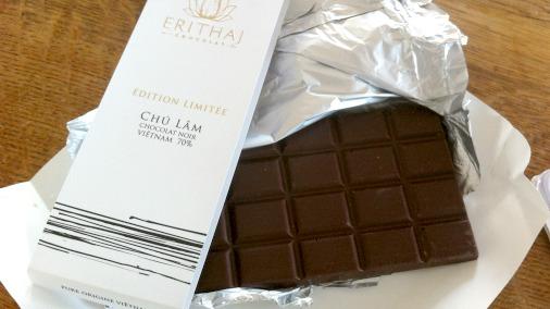 Chu Lam 70% dark.