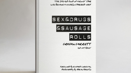 Sex & Drugs & Sausage Rolls - FACE Publications 2015