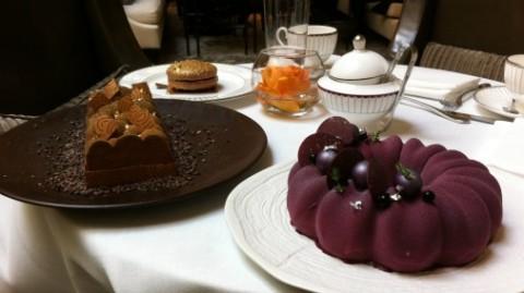 Shall we start with cake!